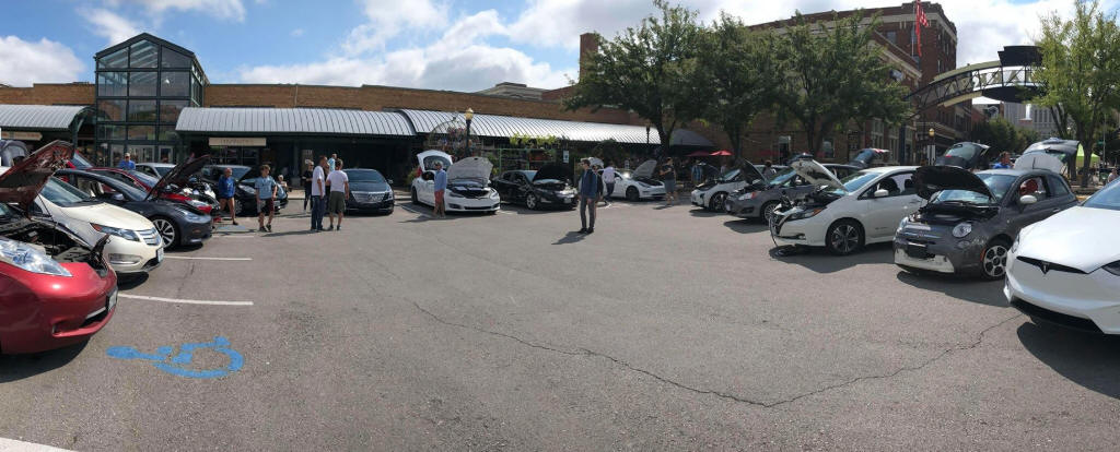 KC EV and Plug-in Vehicle Enthusiasts