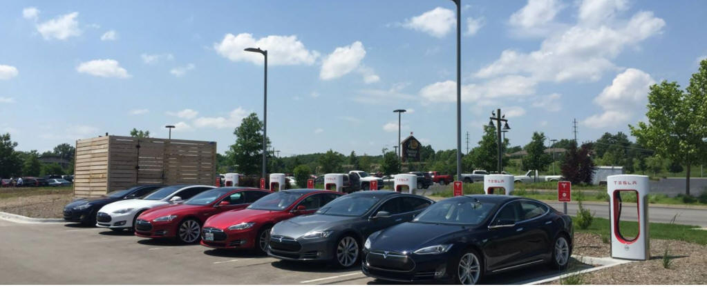 KC Tesla Enthusiasts Club image