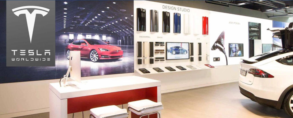 Teslas for sale by owner image