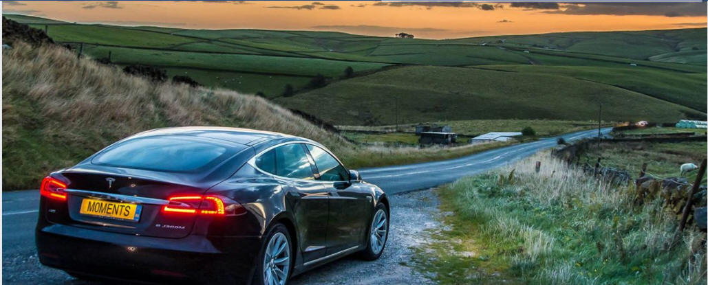 Tesla Moments image